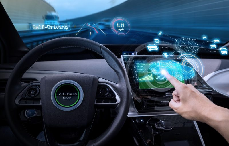 Are Self-Driving Cars Here to Stay?